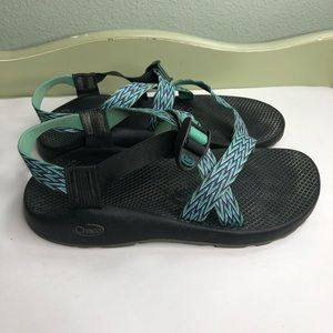 Chaco sport sandals women size 10 beautiful
